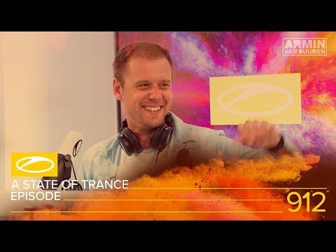 A State Of Trance Episode 912 [ASOT912] – Armin van Buuren