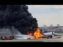 At Least 41 Killed in Russian Plane Crash | |nside The Plane