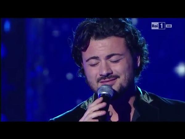 Vittorio grigolo - caruso