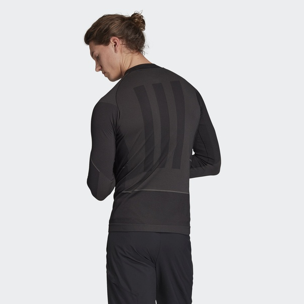 Лонгслив Primeknit Base-Layer