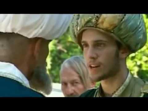 Роксолана Владычица империи 24 серия Финал