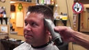Flat Top cut by Slim the Barber