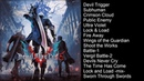 Devil May Cry 5 Deluxe Edition Soundtrack All Battle Themes