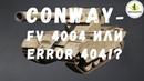 Conway FV4004 между двух огней КоньвЭй Wot Blitz