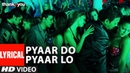 Lyrical: Pyaar Do Pyar Lo Video | Thank You | Akshay Kumar, Bobby Deol | Mika Singh