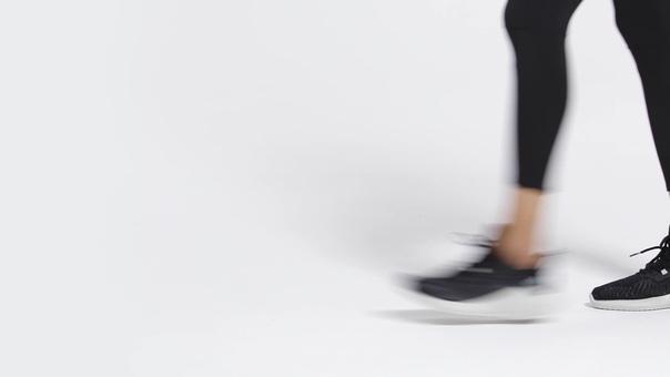 Кроссовки для бега Alphabounce  Parley