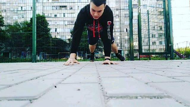 Ilusha_gutman video