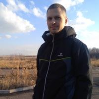 Анкета Максим Яблонский