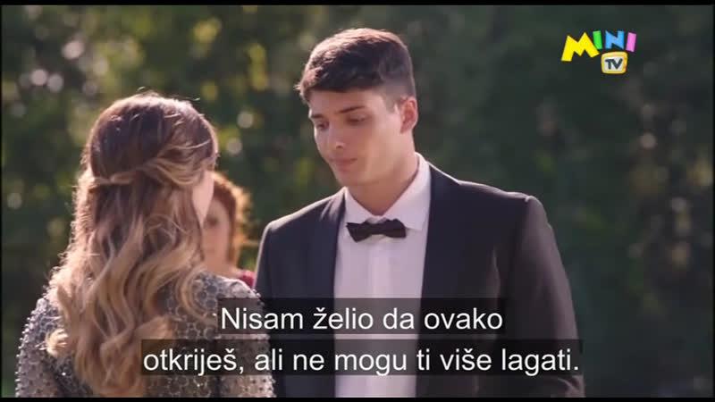 Maggie i Bianca - Sezona 3 Epizoda 25 - Izaberi treću opciju (Hrvatski Titlovi - Mini TV)