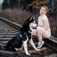 АняШеленёва