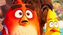 Angry Birds 2 в кино Русский трейлер 2019