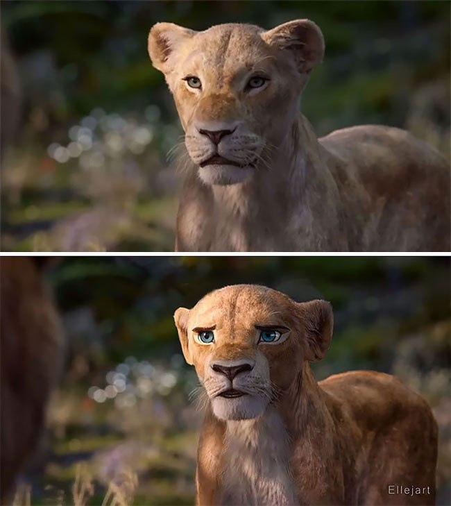 JybiUNUFtmg - Король Лев, как я смотрел этот фильм