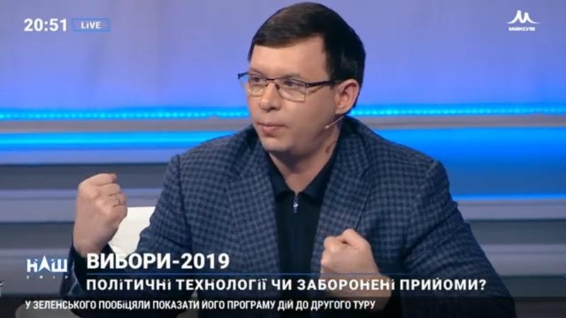 """Медекспертиза Порошенка й Зеленського. Хто буде арбітром дебатів """"Події тижня"""" 05.04.19"""