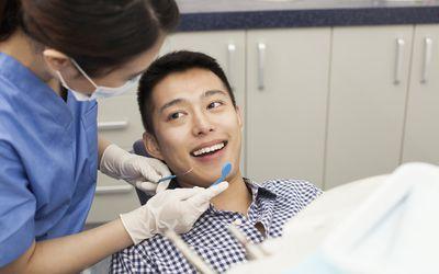 Временная зубная пломба может использоваться для защиты зуба сразу после корневого канала