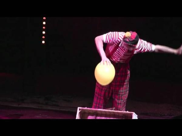 Bonbon Balloon 2011 (demo)