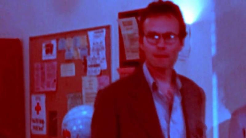 (AU) BuffyVamp!Giles - Dreaming Im Alive