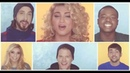 Official Video Winter Wonderland/Don't Worry Be Happy - Pentatonix ft Tori Kelly