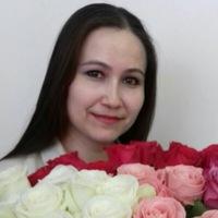 Наталья Канаева