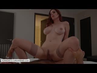 [lil prn] tonight's girlfriend lillian stone mp4 1080p busty, reality, redhead