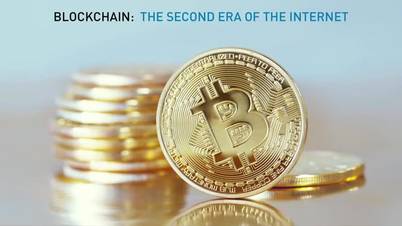 How the blockchain is changing money and business ¦ Don Tapscott