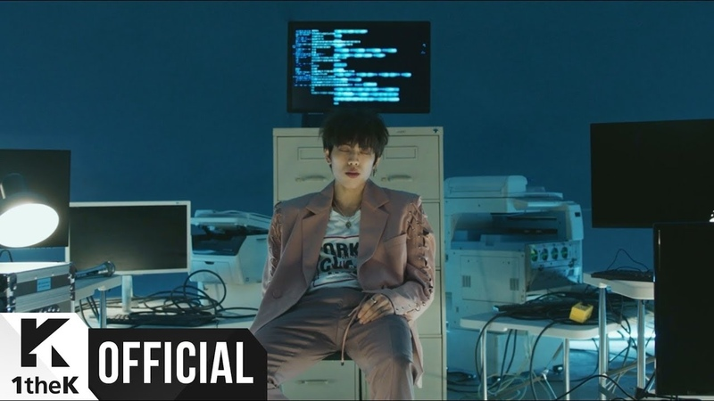 Jang Dongwoo - Party Girl
