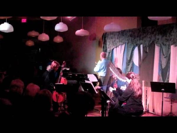 I Am the Doctor - Harp Improvisation