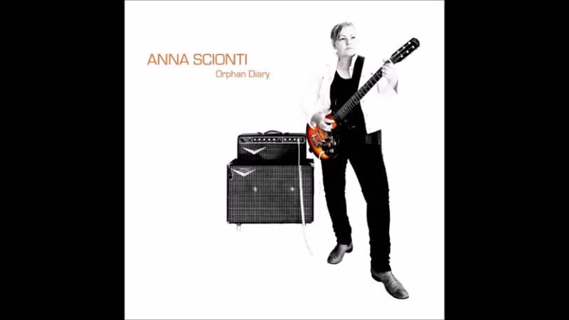Anna Scionti2019 Black Dog Monday