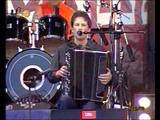 Федор Чистяков - Старый клён 2005 live