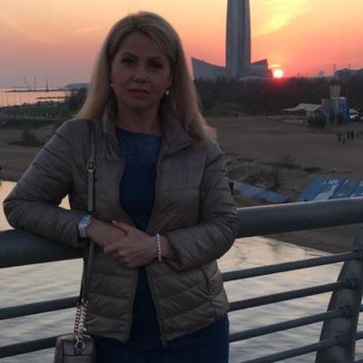 Олеся Фицева
