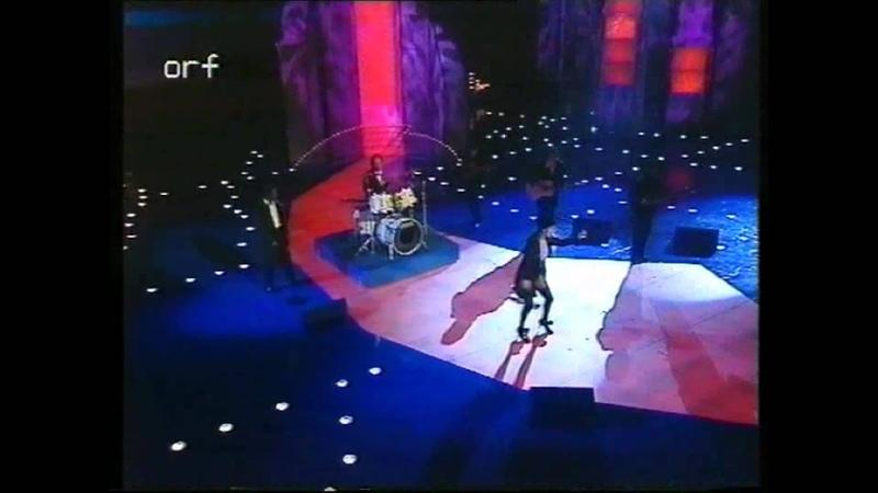 Je Suis Un Vrai Garçon - France 1994 - Eurovision songs with live orchestra