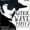 2019.05.19 - Gothic Wave Party 2 @ Syndrome Bar