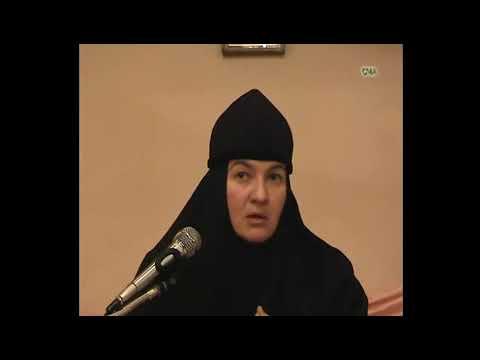 Семейные проблемы в вопросах и ответах Монахиня Нина Крыгина Проф Канд Псих