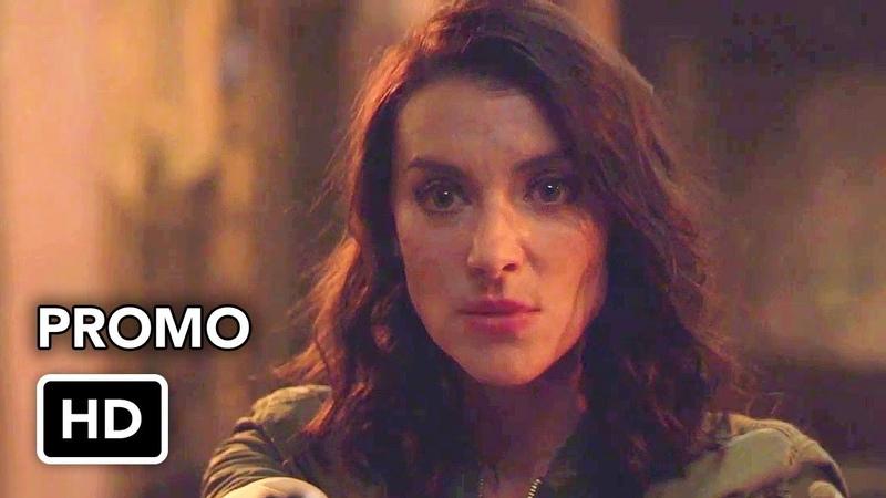 Marvels Cloak and Dagger 2x09 Promo Blue Note (HD) Season 2 Episode 9 Promo