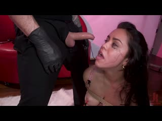 Alina Lopez [All Sex, Hardcore, Blowjob, Latina, Submission]