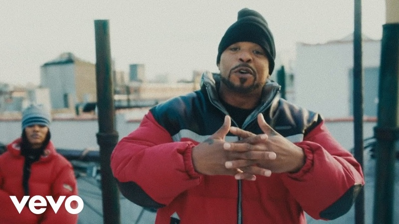 Method Man Snoop Dogg - Eastside ft. Intel