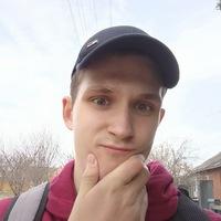 Анкета Роман Корольков