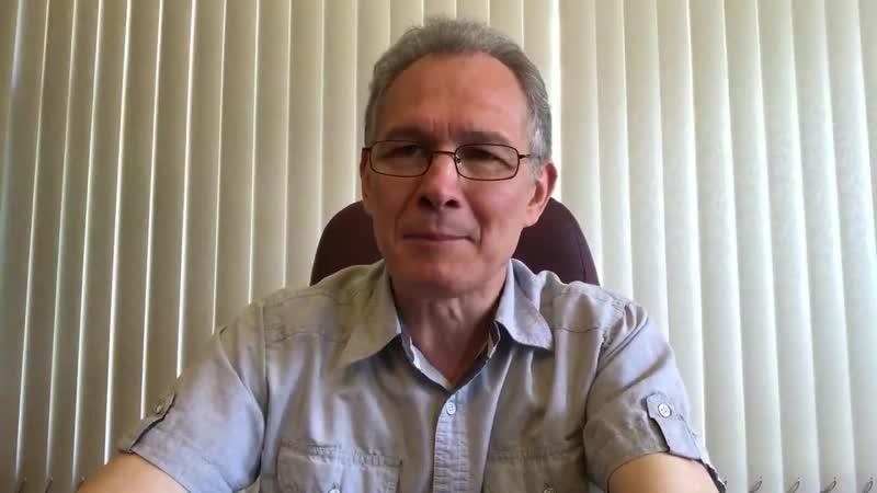КРЕЩЕНИЕ - не принятие присяги, а принятие наследства. Василий Токарев