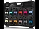 PB1000 (Behringer) Complete Pedal Board Demo
