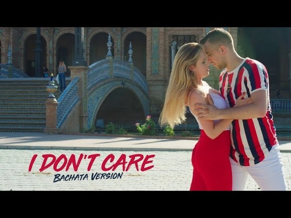 Ed Sheeran Justin Bieber - I Dont Care (DJ Tronky Bachata Version) OFFICIAL VIDEO 2019