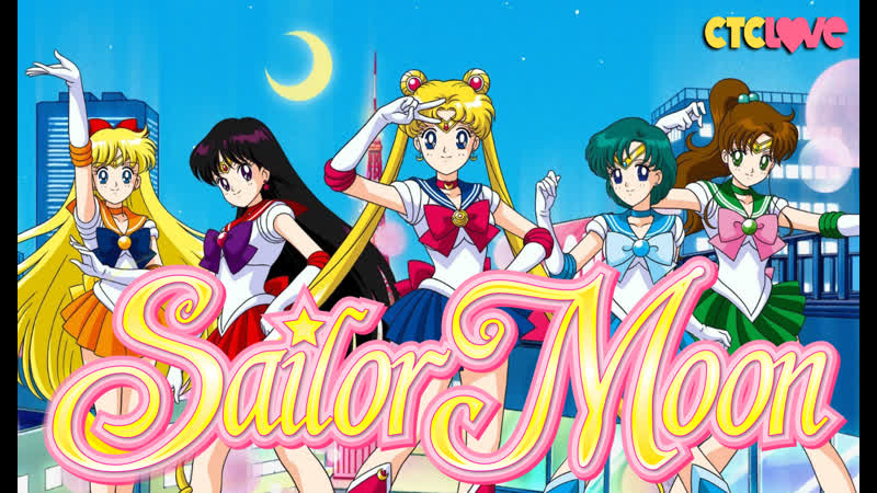 Live Sailor Moon 11 22 series Сейлор Мун 11 22 серия