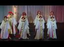 Поле-ансамбль народного танца «Твой Успех»-Отчётный концерт 2019