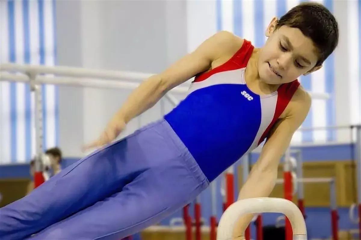 Обнинские гимнасты привезли из Пензы медали первенства России