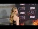 Natalie Dormer | Margaery Tyrell | Game Of Thrones season 8 Premier NYC | GoT Red Carpet