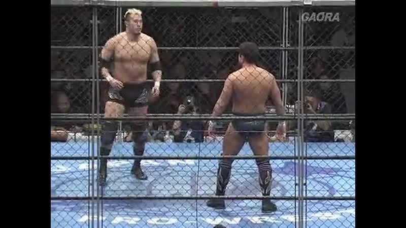 2012.03.20 Pro Wrestling LOVE in Ryogoku Vol. 14 Full Taping