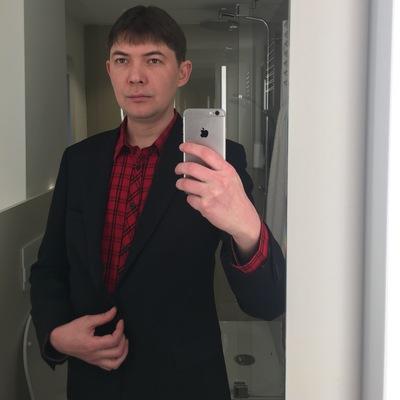 Ильяс Утяганов