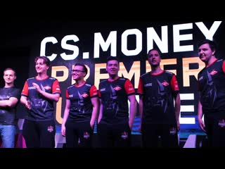 Финал cs.money premier by em - как это было