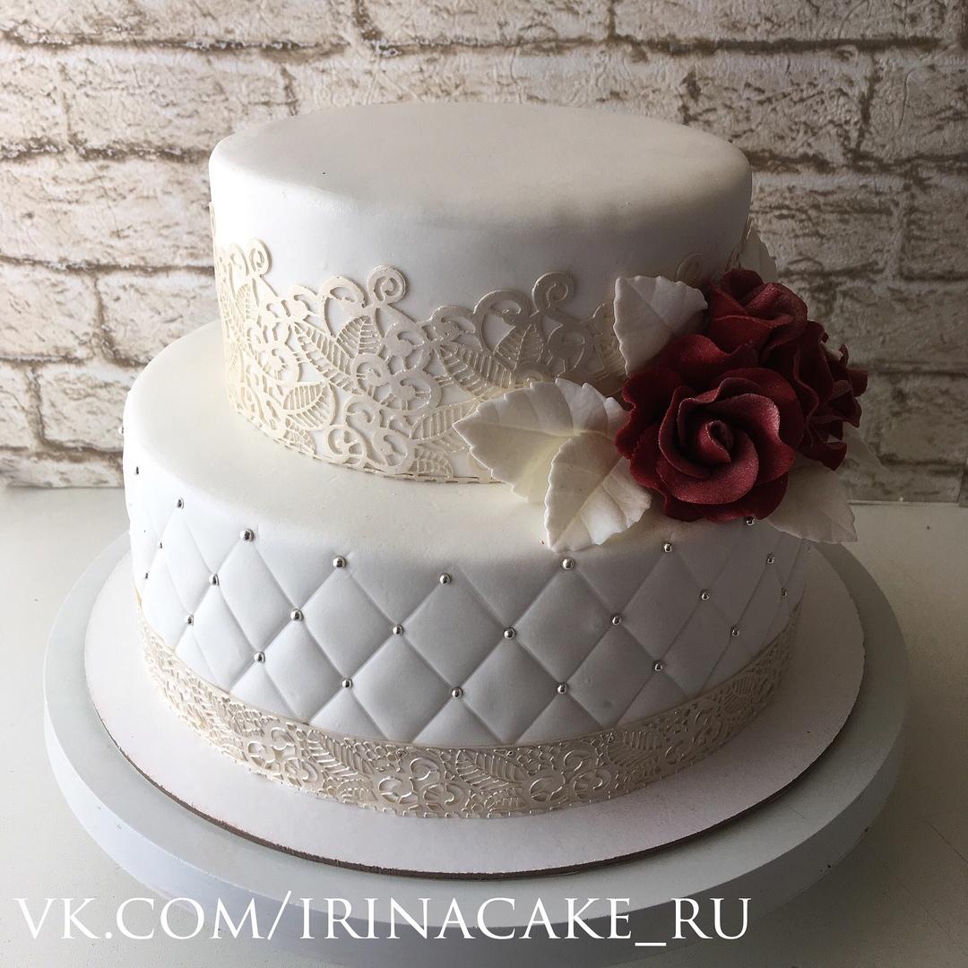 Свадебный торт (Арт.450)