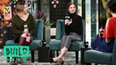 """Laura Carmichael & Charlotte Hope Reminisce About """"Downton Abbey"""" & """"Game of Thrones"""""""