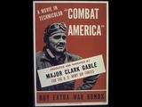 Вторая Мировая - Америка сражается  Combat America - документальный военный фильм
