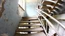 Заброшенное производственное здание, vlog путешественника 13